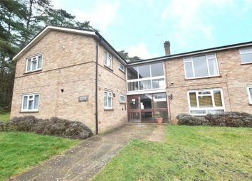 Thumbnail 1 bed flat for sale in Thornhill, Bracknell, Berkshire