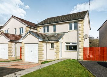 Thumbnail 3 bed detached house for sale in Meadow Court, Denny