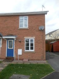Thumbnail 2 bedroom semi-detached house to rent in Lendon Way, Winkleigh