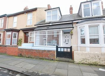 Thumbnail 2 bed terraced house for sale in Claremont Terrace, Blyth