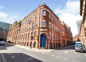Thumbnail 2 bed flat to rent in Deuce House, 20 Wimbledon Street, Leicester