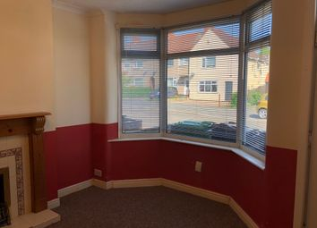 Thumbnail 2 bed terraced house to rent in Tomkinson Road, Stockingford, Nuneaton