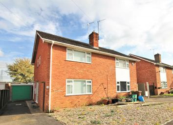 Thumbnail 3 bed semi-detached house for sale in Stanwick Gardens, Cheltenham