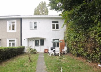 Thumbnail 5 bedroom end terrace house for sale in Bishops Rise, Hatfield
