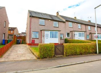 Thumbnail 4 bed property for sale in Alexander Road, Glenrothes
