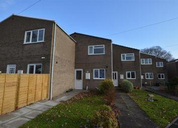 Thumbnail Terraced house to rent in Mervyn Way, Pencoed, Bridgend