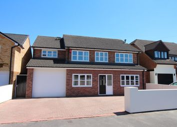 Thumbnail 6 bed detached house for sale in Philip Avenue, Nuthall, Nottingham