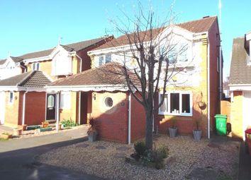 Thumbnail 4 bed detached house for sale in Coachmans Croft, Wollaton, Nottingham, Nottinghamshire