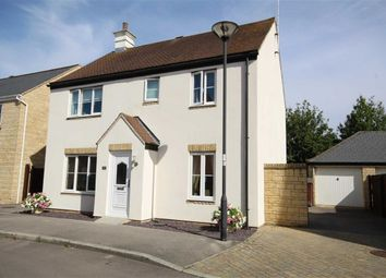 Thumbnail 4 bed detached house for sale in Twineham Road, Oakhurst, Wiltshire