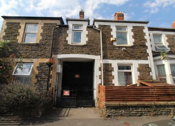 3 bed property for sale in Moy Road, Roath, Cardiff CF24