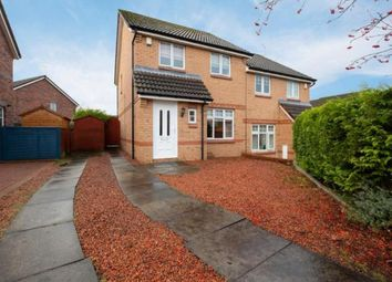 3 bed semi-detached house for sale in Macleod Way, Cambuslang, Glasgow, South Lanarkshire G72