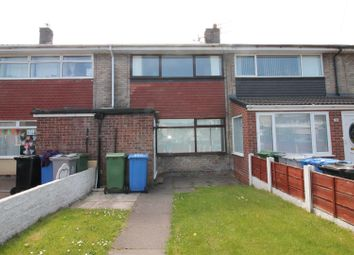 Thumbnail 2 bed town house to rent in Buttermere Road, Partington, Manchester