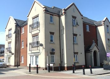 Thumbnail 2 bed flat to rent in Romney Point, Ashford
