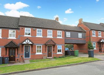 Thumbnail 2 bed flat to rent in Meadow Brook Close, Madeley, Telford