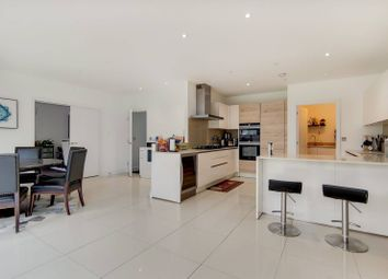 Thumbnail 5 bed detached house for sale in Well Grove, Oakleigh Park, London