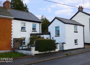 Thumbnail 3 bed semi-detached house for sale in Broadway, Woodbury, Exeter, Devon