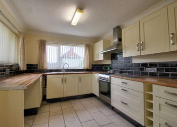 Thumbnail 3 bed terraced house for sale in Hogarth Road, Ipswich