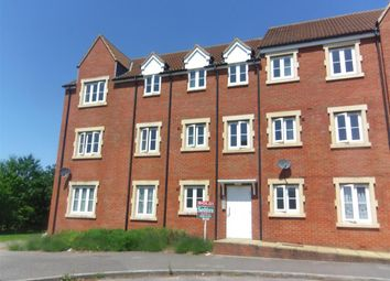 Thumbnail 2 bedroom flat to rent in Hawks Drive, Tiverton