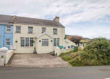 Thumbnail 3 bed property for sale in Kentraugh Terrace, Foxdale, Isle Of Man