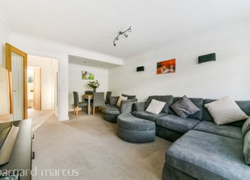 Thumbnail 2 bed flat for sale in Toby Way, Tolworth, Surbiton