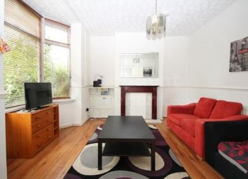Thumbnail 4 bed shared accommodation to rent in Staveley Road, Wolverhampton, West Midlands