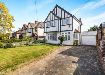 Thumbnail 3 bed detached house for sale in Oakfield Lane, Dartford