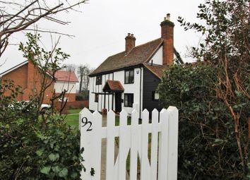 Thumbnail 4 bed property for sale in Bury Hill, Hemel Hempstead
