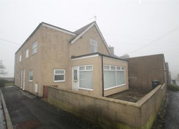 Thumbnail 2 bed end terrace house to rent in Stanley Terrace, Stanley, Crook