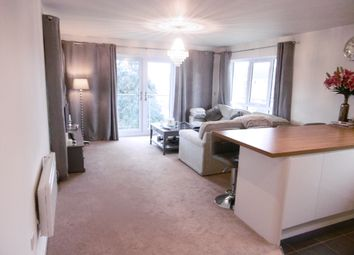 Thumbnail 2 bed flat to rent in 81 Northlands Rd, Southampton