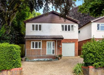 Thumbnail 4 bedroom detached house for sale in Alexandra Road, Epsom, Surrey