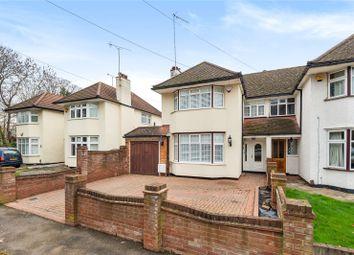 3 bed semi-detached house for sale in Elmbridge Drive, Ruislip, Middlesex HA4