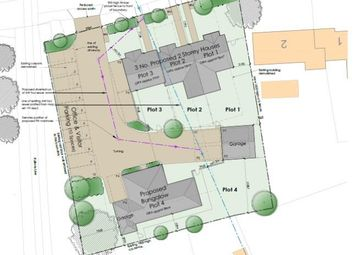 Thumbnail Commercial property for sale in 3 Mill Tye, Sudbury, Suffolk