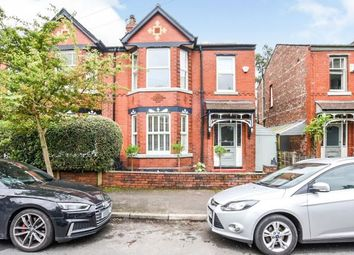 4 bed semi-detached house for sale in Longford Road, Chorlton Cum Hardy, Manchester, Greater Manchester M21