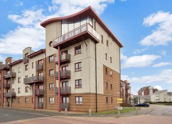 Thumbnail 5 bed flat for sale in Donnini Court, South Beach Road, Ayr, Scotland