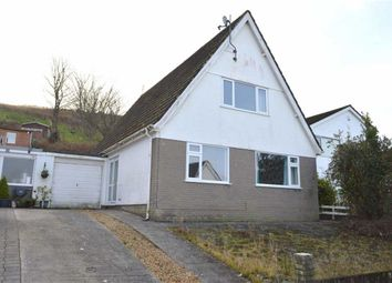 Thumbnail 4 bed link-detached house for sale in Pen Y Morfa, Penclawdd, Swansea