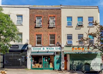 Thumbnail Flat to rent in Fortune Green Road, London
