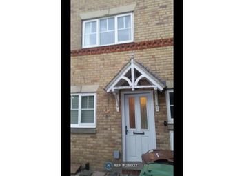 Thumbnail 3 bed end terrace house to rent in Keel Close, Essex