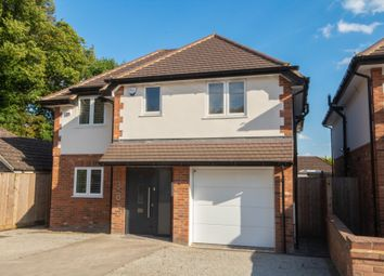 Linden Avenue, Ruislip, Middlesex HA4. 4 bed detached house