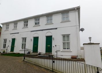 Thumbnail 2 bedroom terraced house to rent in West Street, Axminster