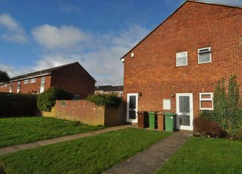 Thumbnail 2 bed flat to rent in Walcot Close, Plymouth