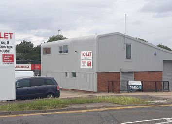 Thumbnail Warehouse to let in 31 Boulton Road, Reading, Berkshire