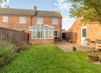 Thumbnail 3 bed terraced house for sale in Corncrake Way, Bicester