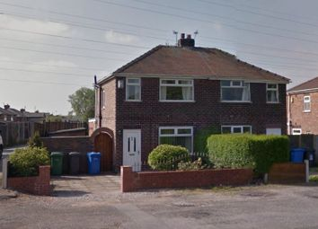 Thumbnail 2 bed semi-detached house for sale in Manchester Road, Warrington
