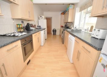 Thumbnail 3 bed terraced house to rent in Church Path, Ingram Road, Gillingham