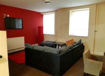 Thumbnail 1 bedroom flat to rent in 12 Ullet Road, Liverpool