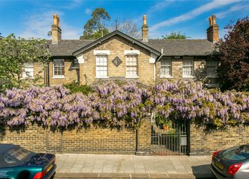 Thumbnail 5 bed detached house for sale in Hillside Road, London