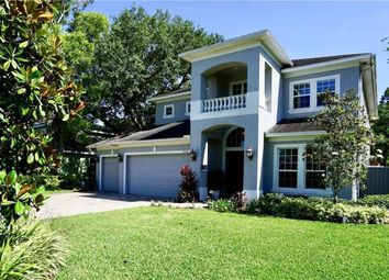 Thumbnail Property for sale in 4014 W Swann Avenue, Tampa, Florida, United States Of America