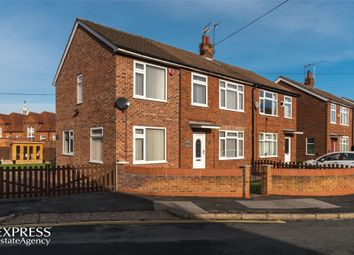 Thumbnail 4 bed semi-detached house for sale in Kirby Drive, Cottingham, East Riding Of Yorkshire