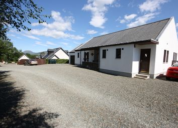 Thumbnail 4 bed detached house for sale in Lochawe, Dalmally