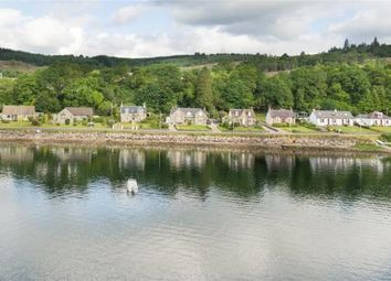 Thumbnail 2 bed semi-detached house for sale in Minard, Inveraray, Argyll And Bute